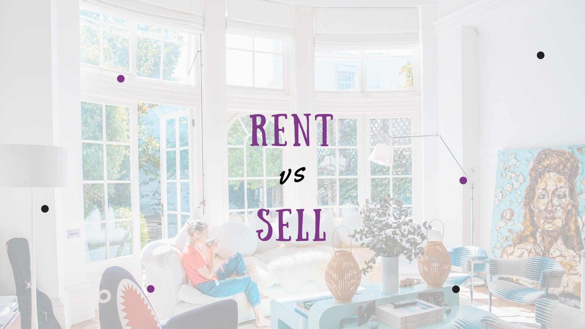 Should You Rent or Sell Your Contra Costa Investment Property?